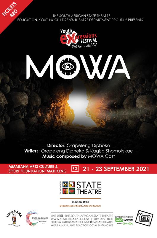 MOWA website